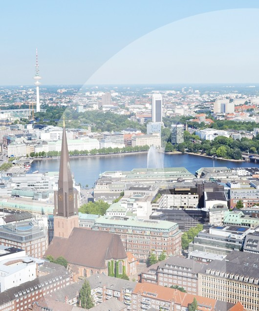 Gewerbeimmobilien Hamburg mieten